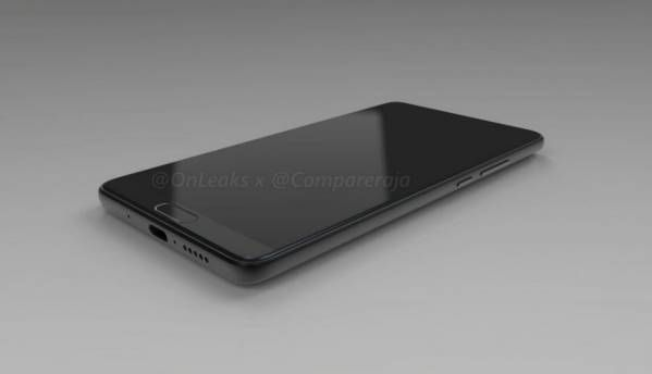 Leaked design renders of Huawei Mate 10 reveal dual camera setup, curved glass back