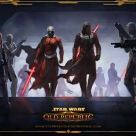 Star Wars: The Old Republic's writer reveals some details about the next story Arc