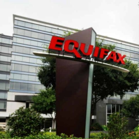 Cyberattack at credit reporting agency Equifax affects 143mn US consumers