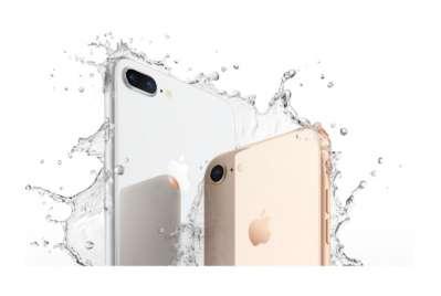 Apple iPhone 8  மற்றும் 8 Plus 29...