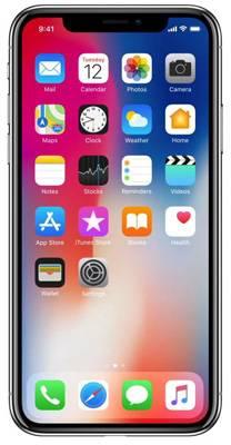 एप्पल आईफोन X