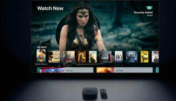 Apple TV 4K is a long awaited smart TV competitor with HDR10 and Dolby Vision, India prices start at Rs 15,900