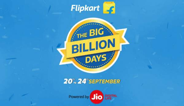 Flipkart Big Billion Days: Six smartphones you can get for less than Rs 6,000