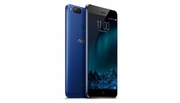 Nubia Z17 Mini limited edition launched with 6GB RAM, 128GB storage exclusively on Amazon India