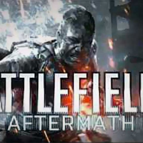 Battlefield 3: Aftermath out now for PlayStation 3