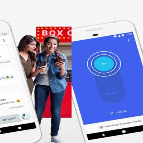 Google's UPI-based Tez app adds 4 lakh active users in 24 hours of launch