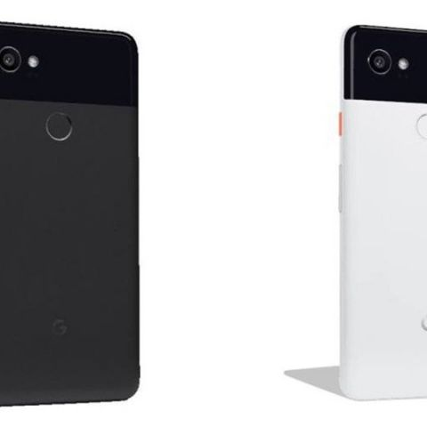Google Pixel 2 and Pixel 2 XL specifications leak, Pixel 2 XL will feature E-SIM and curved display