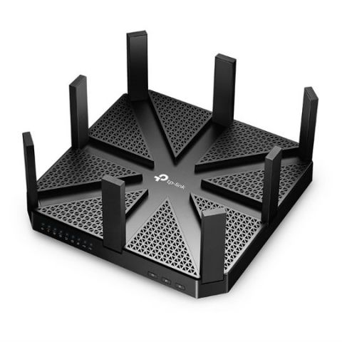 TP-Link GAMEAHOLIX gaming series wi-fi routers launched
