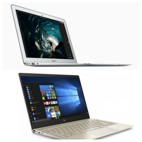 Top laptop deals on Flipkart Big Billion Days, Amazon Great