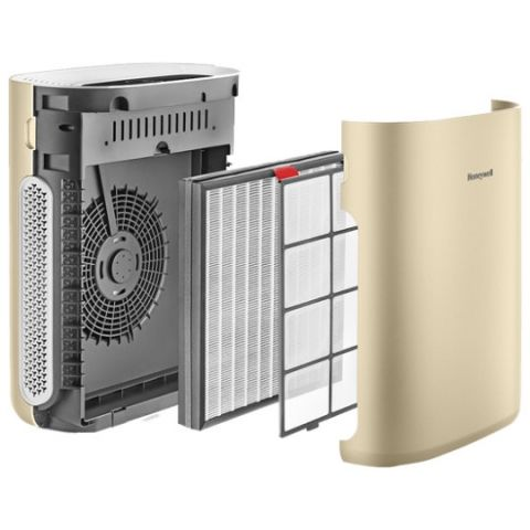 Honeywell launches two new indoor air purifiers in India
