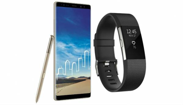 Amazon Great Indian Festival sale day 3: Deals on Samsung Galaxy Note 8, Xiaomi Redmi 4, Samsung On7 Pro, Mi Max 2 and Fitbit Charge 2