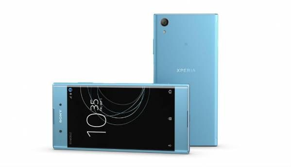 Sony Xperia XA1 Plus with 23MP rear camera, 3430mAh battery launched at Rs 24,990