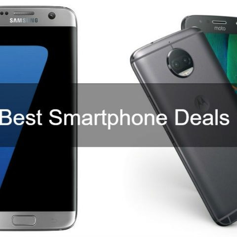 c381ad3d7 9 best smartphone deals on Amazon and Flipkart today