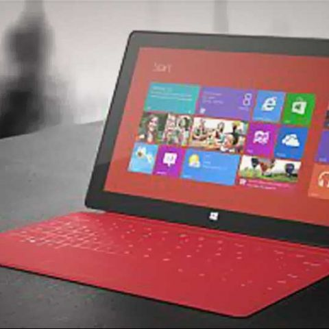 Microsoft shows love for Surface RT, vows 4.5 years of support