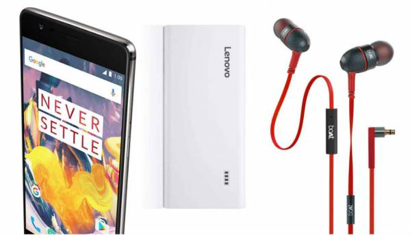 Amazon Great Indian Festival final day: deals on smartphones, power banks, headphones and more