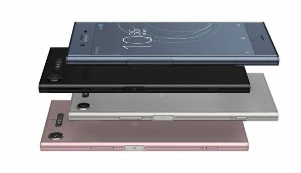 Sony Xperia XZ1 with 19MP camera and 3D Creator mode launching in India today