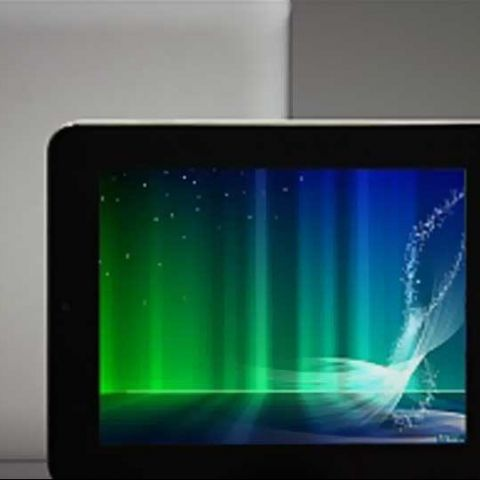 WishTel launches Ira Icon HD; an 8-inch 720p HD budget ICS tablet