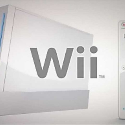 Nintendo reportedly launching Mini Wii on December 7