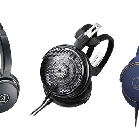 Audio Technica announces six new audio products in India