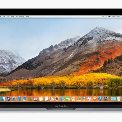 Apple releases macOS High Sierra: All you need to know