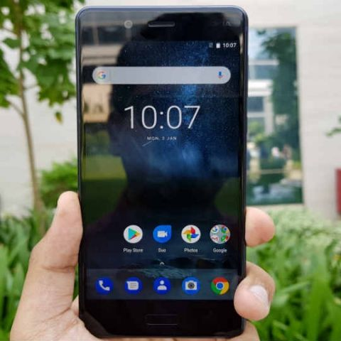 Nokia 8, Nokia 7 Plus and Nokia 6.1 reportedly receiving July security update in India