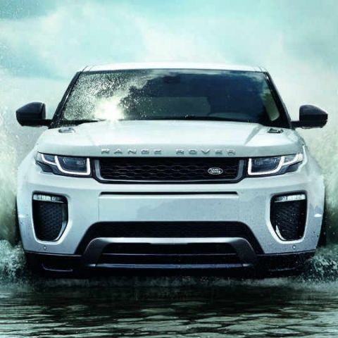 Land Rover to launch premium luxury Road Rover SUV lineup in 2019