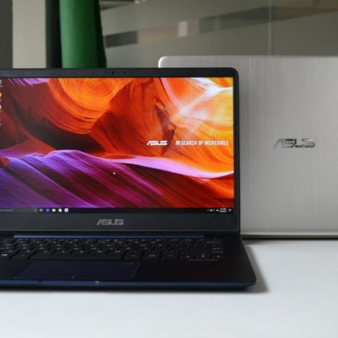 Asus VivoBook S15 and Zenbook UX430 launched in India at Rs 59,990 and Rs 74,990 respectively