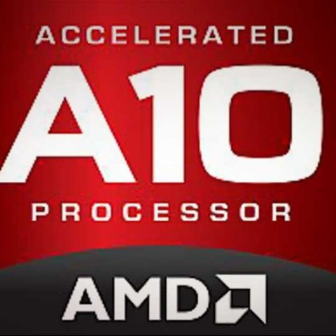 AMD A-Series APUs now available in India
