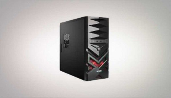 Antec India unveils the X1 gaming cabinet