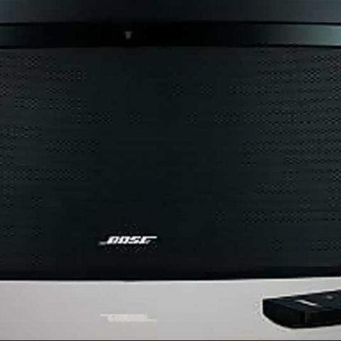 Bose launches first AirPlay product, SoundLink Air Digital Music System