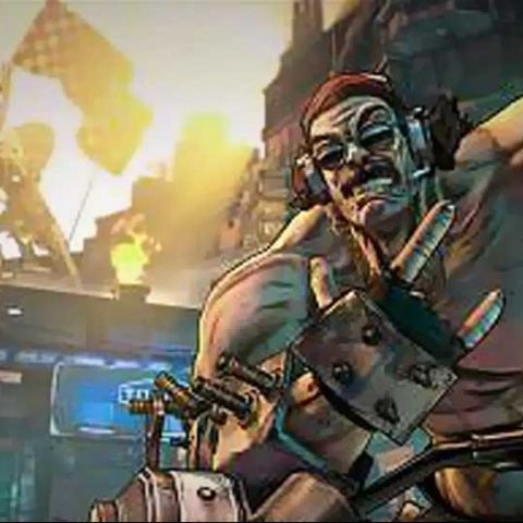 Borderlands 2 Torgue DLC comes to the Xbox 360, PS3 and PC