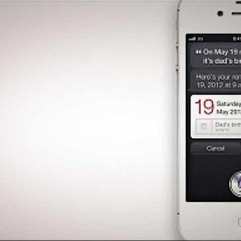 Siri to speak new languages?
