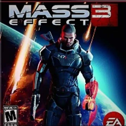 Bioware asks Fans what they want the next Mass Effect trilogy to be like