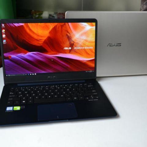 Asus VivoBook S15, ZenBook UX430: First Impressions | Digit
