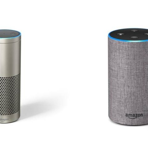Amazon Echo, Echo Plus and Echo Dot available in India now, starting at Rs. 4,499