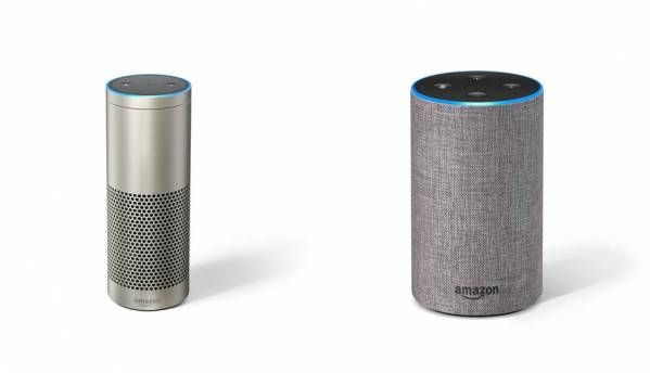 All Echo products Amazon launched at its hardware event
