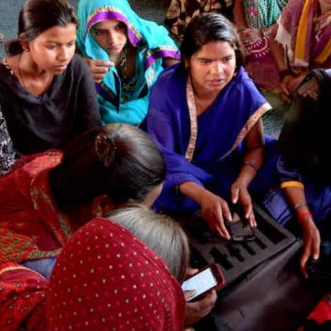 Rural India still poor when it comes to Internet penetration: Deloitte India