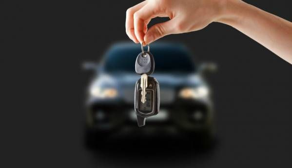 Apple, Samsung, LG, Panasonic and others developing technology to replace car keys with your smartphone