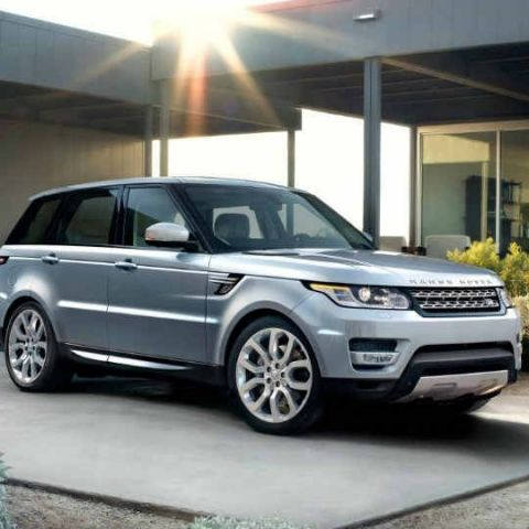 Land Rover to launch plug-in hybrid Range Rover by end-2017