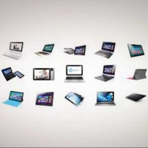 13 Windows 8 Pro tablet alternatives to Microsoft's Surface Pro