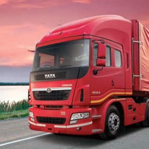 Tata Motors introduces new safety technology in its commercial vehicles