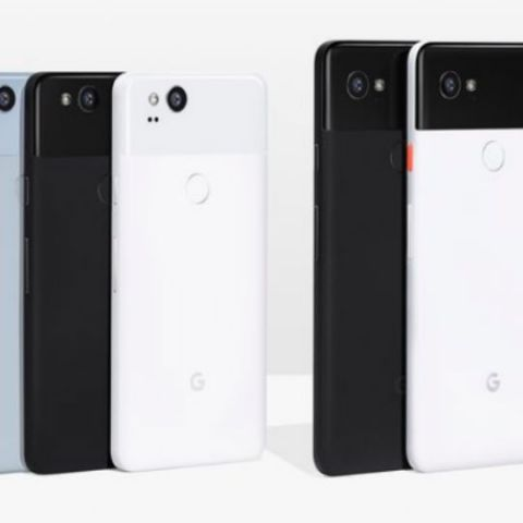 Google Pixel 2 and Pixel 2 XL will get guaranteed Android P, Android Q updates