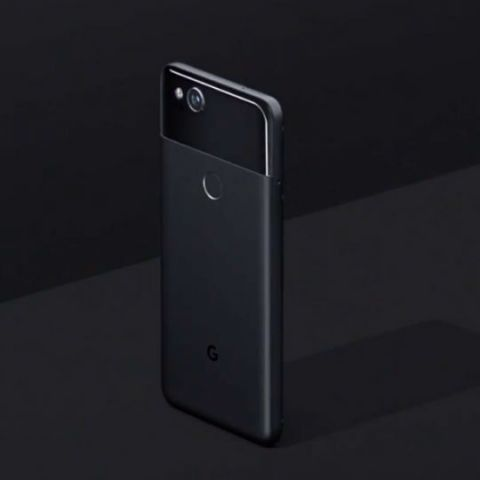 Google Pixel 2, Pixel 2 XL to sell in India from November, prices start at Rs. 61,000