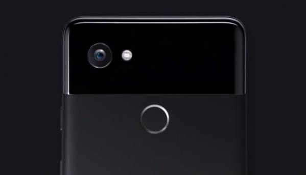 Pixel 2, Pixel 2 XL house a deactivated Pixel Visual Core SoC made by Google for faster image processing