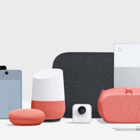 Google event recap: All key announcements from Google's Pixel 2 launch event in one place