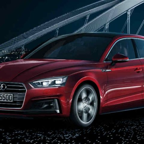 Audi A5, A5 Cabriolet, S5 Sportback launched in India: First look at the technology inside