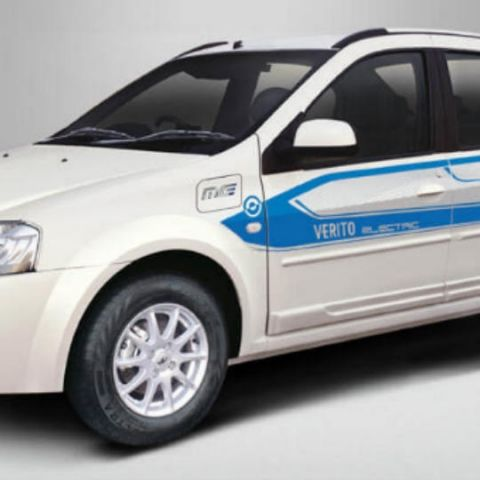 Mahindra joins Tata Motors in supplying electric cars to Government of India