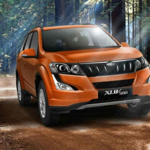 Mahindra Xuv500 W9 New Age Gets A Technology Upgrade