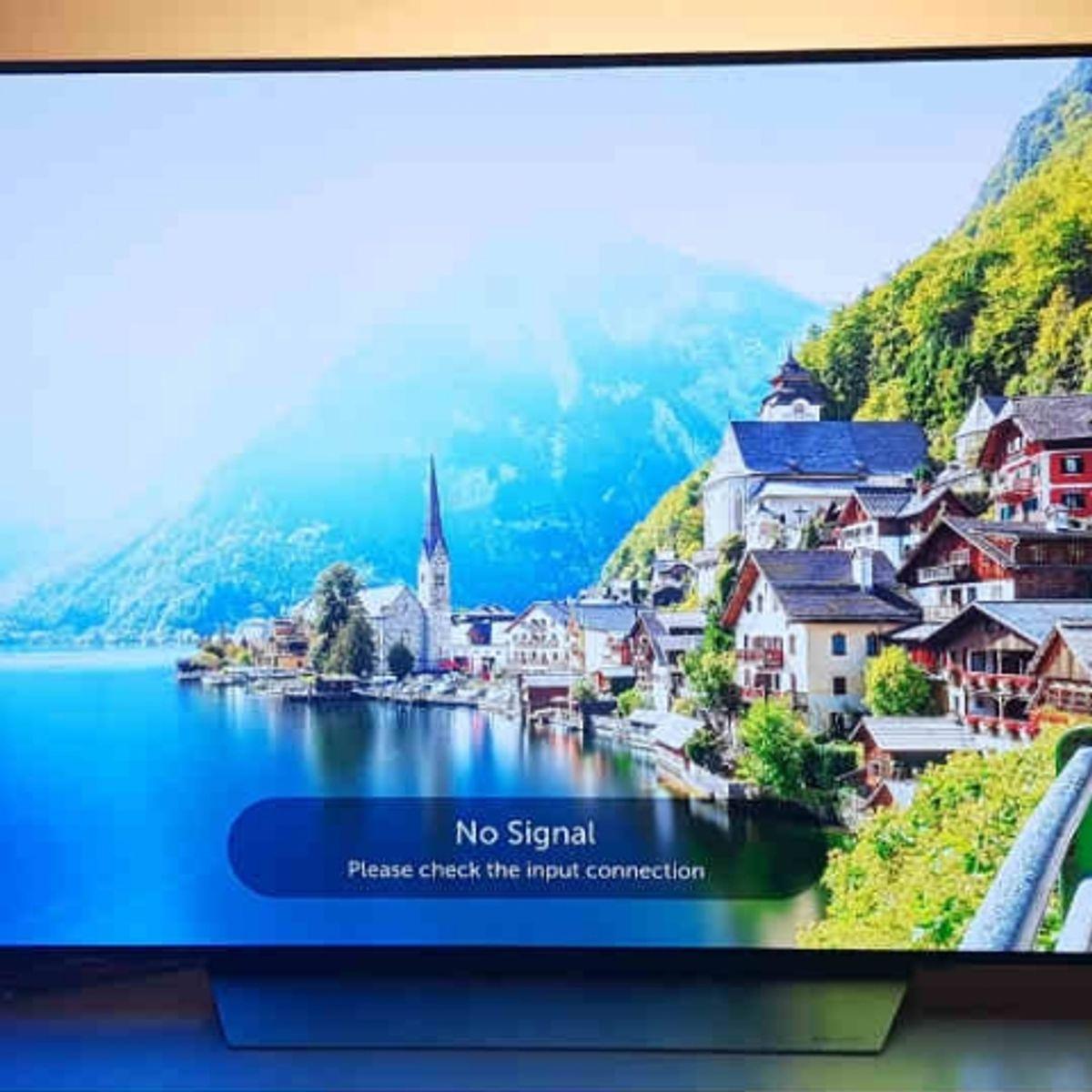 LG OLED65C7T Review
