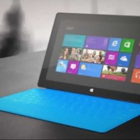 Microsoft sued over Surface for Windows RT storage debacle